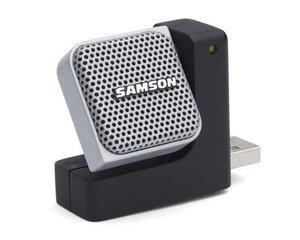 SAMSON Go Mic Direct USB Kondensatora mikrofons