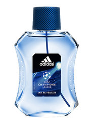 Туалетная вода Adidas UEFA Champions League edt 100 мл