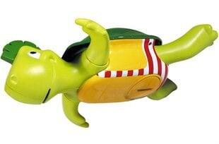 Vannas rotaļlieta Bruņurupucis Tomy
