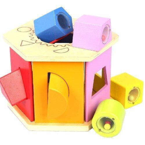 Bērnu koka rotaļlieta Hape E0407 cena un informācija | Rotaļlietas zīdaiņiem | 220.lv