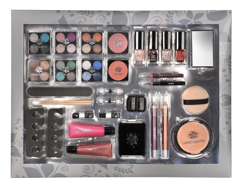 Komplekts Makeup Trading Schmink King Size cena un informācija | Acis | 220.lv