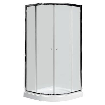 Dušas kabīne Roca City cena un informācija | Stūra dušas kabīnes | 220.lv
