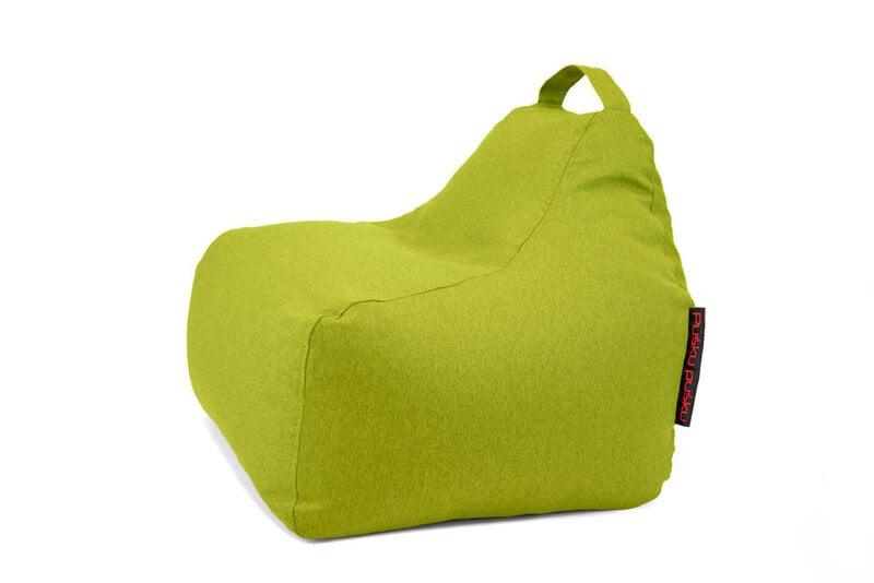 Мешок для сидения Game Nordic Lime  цена и информация | Sēžammaisi, pufi | 220.lv