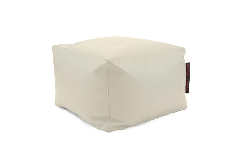 Мешок для сидения PIU Outside Beige  цена и информация | Sēžammaisi, pufi | 220.lv