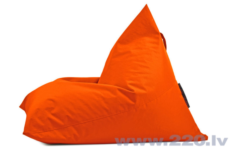 Sēžammaiss Razz OX Orange cena un informācija | Sēžammaisi, pufi | 220.lv