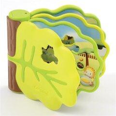 Bērnu grāmata Cotoons Animals ar skaņu