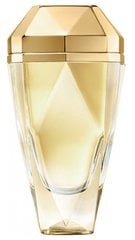 Tualetes ūdens Paco Rabanne Lady Million Eau My Gold edt 80 ml
