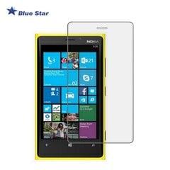 BlueStar Tempered Glass 9H Extra Shock rūdīts stikls ekrāna aizsardzībai priekš Nokia 630/635 Lumia