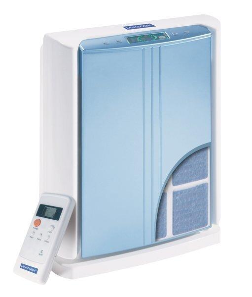 Gaisa attīrītājs Lanaform Full Tech cena un informācija | Gaisa attīrītāji | 220.lv