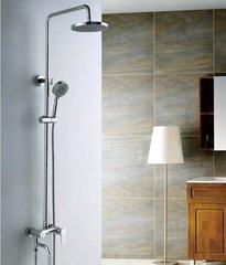 Dušas komplekts REA Loft cena un informācija | Dušas komplekti un paneļi | 220.lv