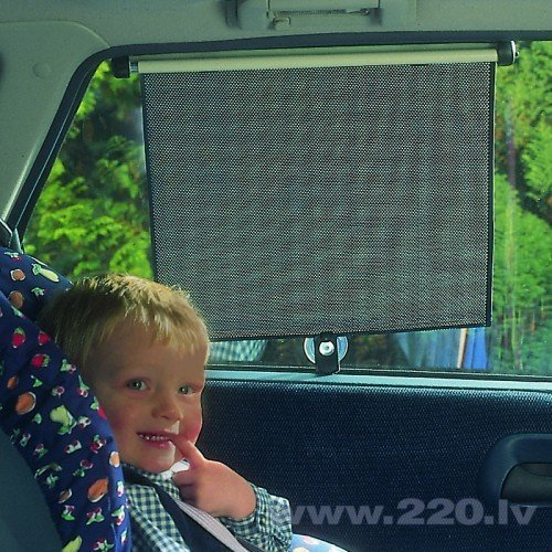 Saules aizsargs Clippasafe, 2 gab. cena un informācija | Bērna drošība | 220.lv