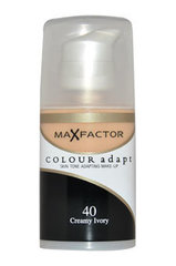 Tonālais krēms Max Factor Colour Adapt, 34 ml