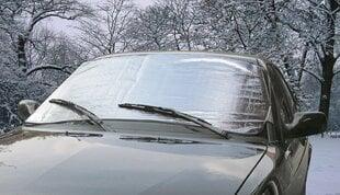 Auto vējstikla pārklājs SnowShade cena un informācija | Auto piederumi | 220.lv