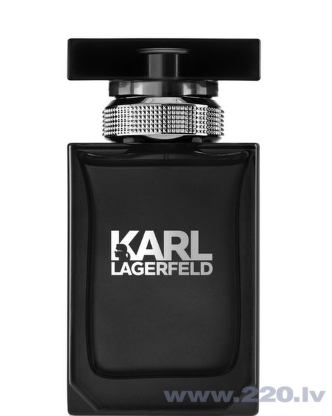 Tualetes ūdens Karl Lagerfeld For Him edt 50 ml