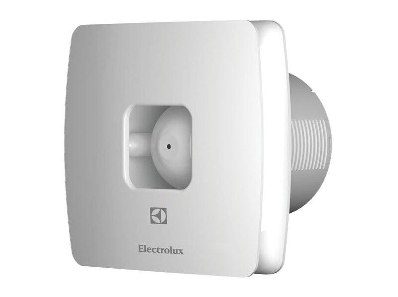 Nosūces ventilators Electrolux EAF 120 cena un informācija | Ventilatori vannas istabai | 220.lv