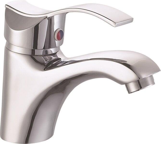 Смеситель NOVE OQ 2025 цена и информация | Izlietnes | 220.lv