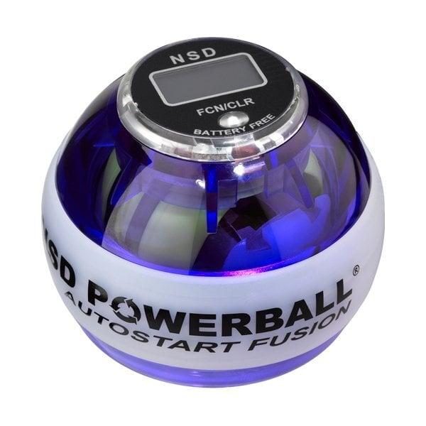 Rokas žiroskops NSD Powerball Autostart Pro Fusion 280Hz cena un informācija | Fitnesa piederumi | 220.lv