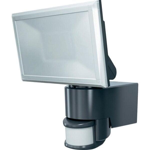 OSRAM āra apgaismojums NOXLITE HP Floodlight 40W, pelēks cena un informācija | Āra apgaismojums | 220.lv