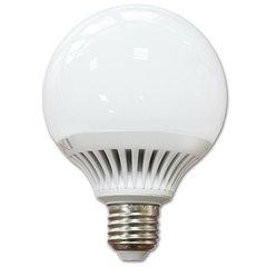 13W LED spuldze E27 G120, silta balta (3000K)