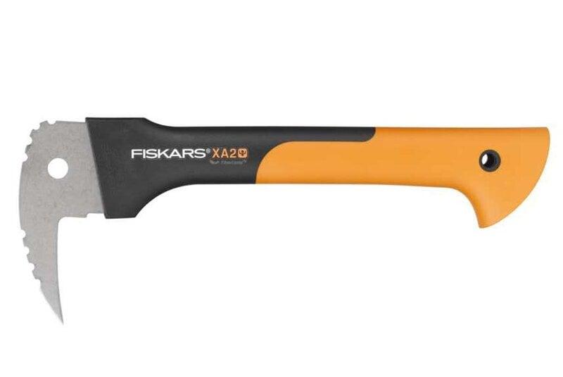WoodXpert Cirtnis Fiskars XA2 cena un informācija | Dārza instrumenti | 220.lv