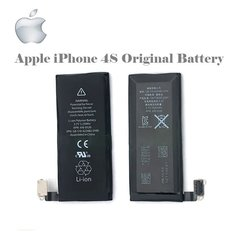 Apple iPhone 4S Oriģināls Akumulators Li-Ion 1430mAh 3.7V 616-0580 (616-0579) (M-S Blister)