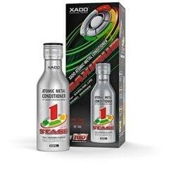 Atomārais metāla kondicionieris XADO Maximum 1 Stage cena un informācija | Auto eļļu piedevas | 220.lv