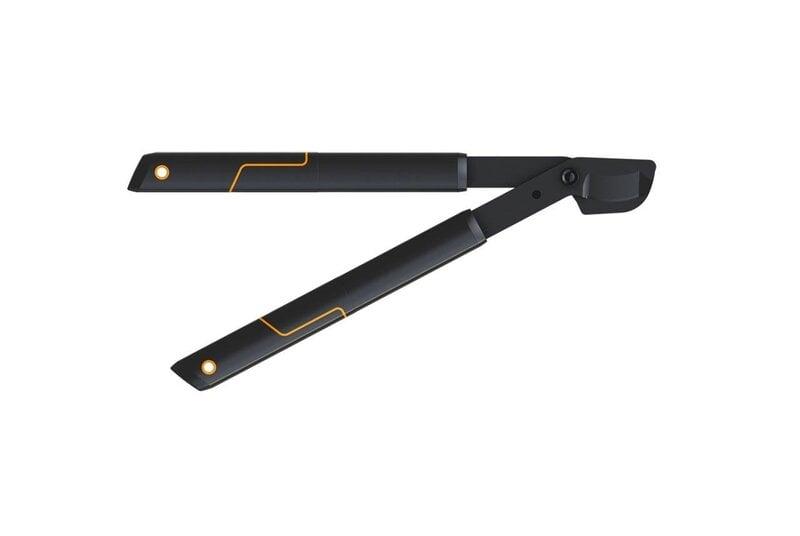 Dārza grieznes Fiskars SingleStep™ (S) L28 cena un informācija | Dārza instrumenti | 220.lv