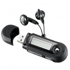 Intenso MP3 player 8GB Music Walker LCD цена и информация | Audio atskaņotāji | 220.lv