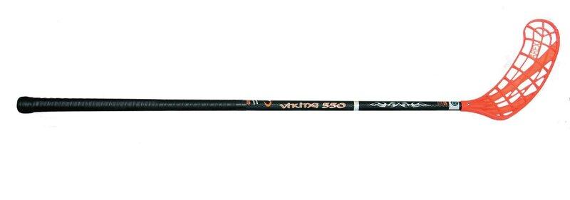 Florbola nūja Viking 550, 100 cm (sertificēta) cena un informācija | Florbols | 220.lv