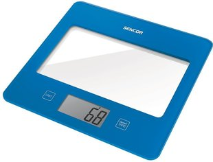 Kitchen Scale SENCOR - SKS 5022 BL