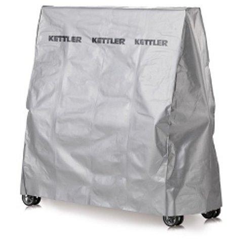 Tenisa galda pārvalks Kettler cena un informācija | Galda teniss | 220.lv