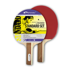 Galda tenisa raketes Spokey STANDART