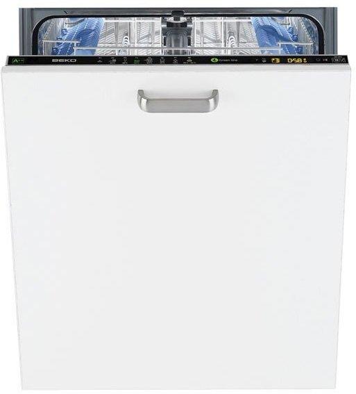 Beko DIN 4520 цена и информация | Trauku mazgājamās mašīnas | 220.lv
