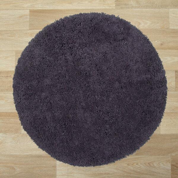 Grīdas paklājs Shaggy Exclusive, baklažāns cena un informācija | Paklāji | 220.lv