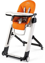 Bērnu barošanas krēsls Peg Perego Siesta
