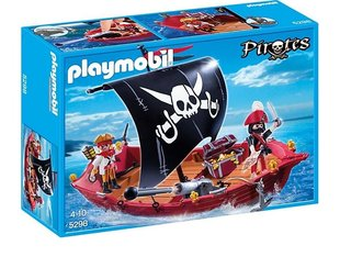 5298 PLAYMOBIL® Pirates Pirātu laiva