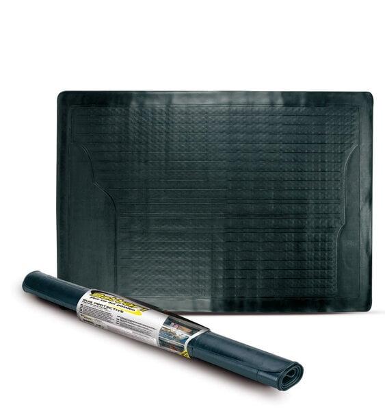 Mitrumizturīgi paklājiņi bagāžniekam Bottari Rug Protective cena un informācija | Auto piederumi | 220.lv