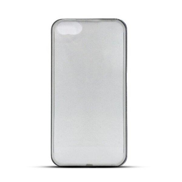 Telone Ultra Slim 0.3mm Back Case Sony D6603 Xperia Z3 супер тонкий чехол Черный цена и информация | Maciņi, somiņas | 220.lv
