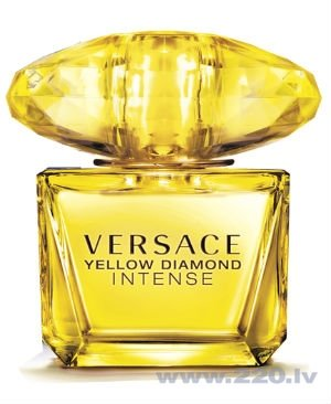 Parfimērijas ūdens Versace Yellow Diamond Intense edp 30 ml
