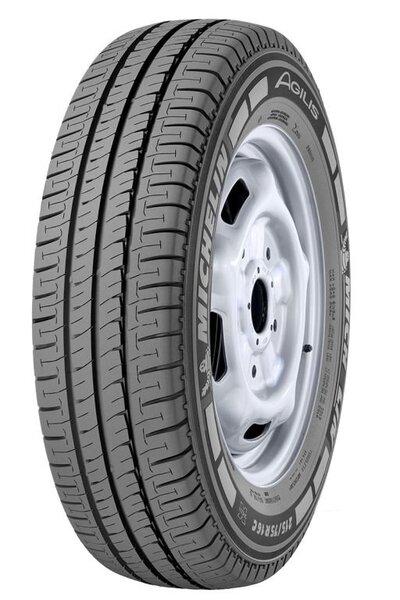 Michelin AGILIS+ 195/75R16C 107 R