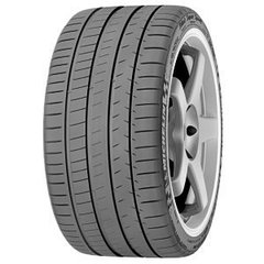 Michelin PILOT SUPER SPORT 225/45R18 100 Y XL
