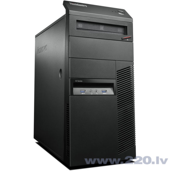 LENOVO ThinkCentre M83 TWR (10BE0028MX) Win8.1(Pro) цена и информация | Personālie datori | 220.lv
