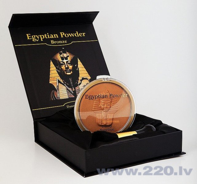 Pūderis Egyptian Powder 40 g
