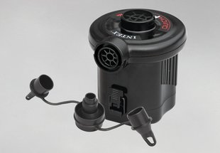 Насос Intex Quick-fill battery pump