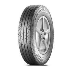 Continental ContiVancoContact 200 225/55R17C 109 H