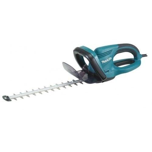 Электрический кусторез Makita UH4570 цена и информация | Dzīvžogu šķēres | 220.lv