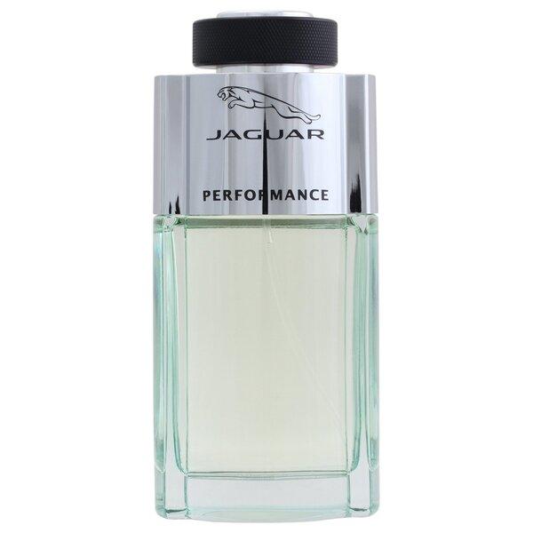 Tualetes ūdens Jaguar Performance edt 100 ml cena un informācija | Vīriešu smaržas | 220.lv