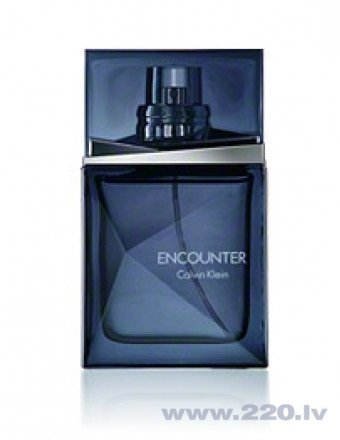 Туалетная вода Calvin Klein Encounter edt 30 мл цена и информация | Vīriešu smaržas | 220.lv