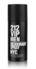 Дезодорант Carolina Herrera 212 VIP Men 150 мл