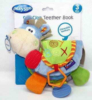 Grabulis PlayGro Toy box 010114640